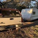 Soldiers bluff park campground