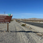 Soggy dry lake dispersed