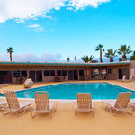 Desert view mobile home rv club