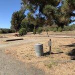 Benicia enroute camp