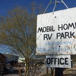Clarks mobile home rv park