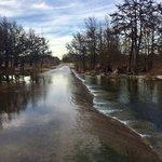 River rim resort concan tx
