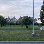 Tamarack cultural center