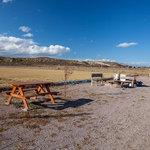 Chupadero mountain view rv park