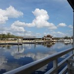 Deland st johns river koa