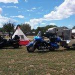 Happy trails rv campground