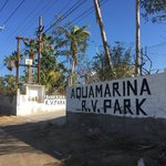 Aquamarina rv park