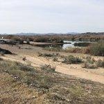 Cibola colorado river camping area
