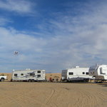 Keyhole campground