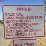 Johnson park texas