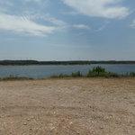 Lake trammell park