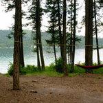 Ashley lake north