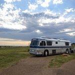 Zia campground ute lake sp