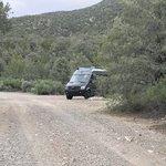 Lovell canyon road