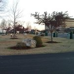 Whispering woods rv park