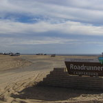 Roadrunner campground