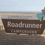 Roadrunner campground