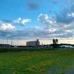 Mohawk casino rv park