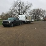 Baker city campground