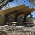 Honey lake rest area