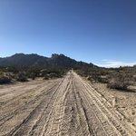 Hidden hill road