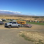 Sage creek campground quincy wa