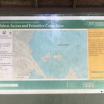 Esopus pond sites