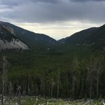 Basin campground custer nf