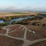 Ford state fishing lake wildlife area