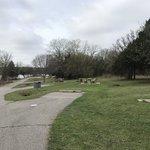 Edmond park arcadia lake