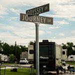 Wanderlust crossings rv park