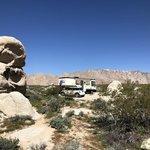 Kelbaker boulders