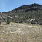 Van winkle mountain