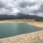 Loyds lake
