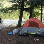 Big creek montana
