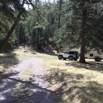 Bear trap campground