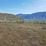 Osoyoos west bench crown land