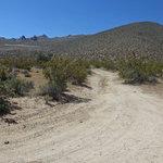 Short canyon road