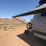 Lone mesa campground