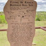 Flying w guest ranch