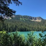 Big therriault lake