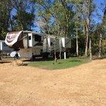 Icerock campground