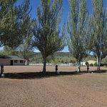 Butte creek mobile home rv park