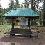 Goumaz campground