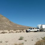 Tonopah dispersed