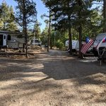 Cool pines rv park mayhill nm