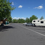 Midland rest area oregon