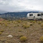 Barry s landing campground