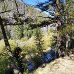 Boulder creek montana