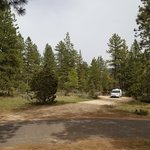 Pine lake campground utah